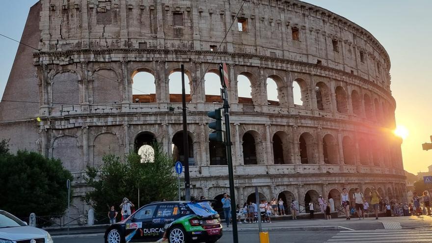 Vilariño y Murado, gladiadores en Roma