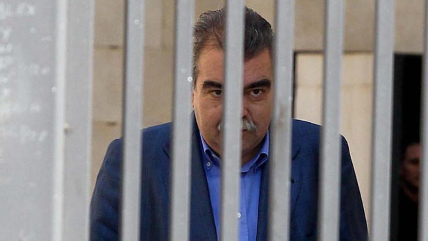 El juez suspende el juicio por el secuestro de Soriano
