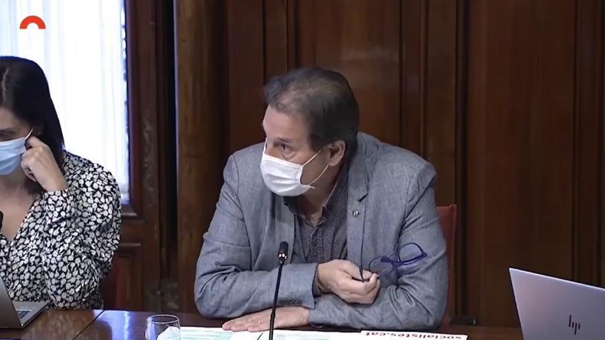 El PSC porta el conflicte del Centre Sanitari del Solsonès al Parlament
