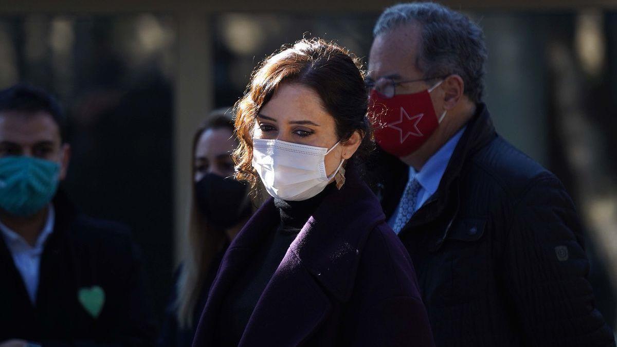 Las farmacias y clínicas dentales harán test antígenos en Madrid desde el 1 febrero