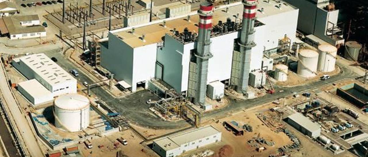 El aumento de la demanda reactiva la planta que Iberdrola previó cerrar en Castelló