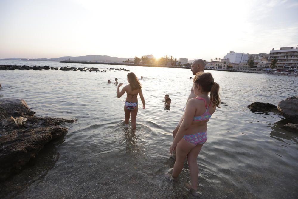 So war Sant Joan auf Mallorca