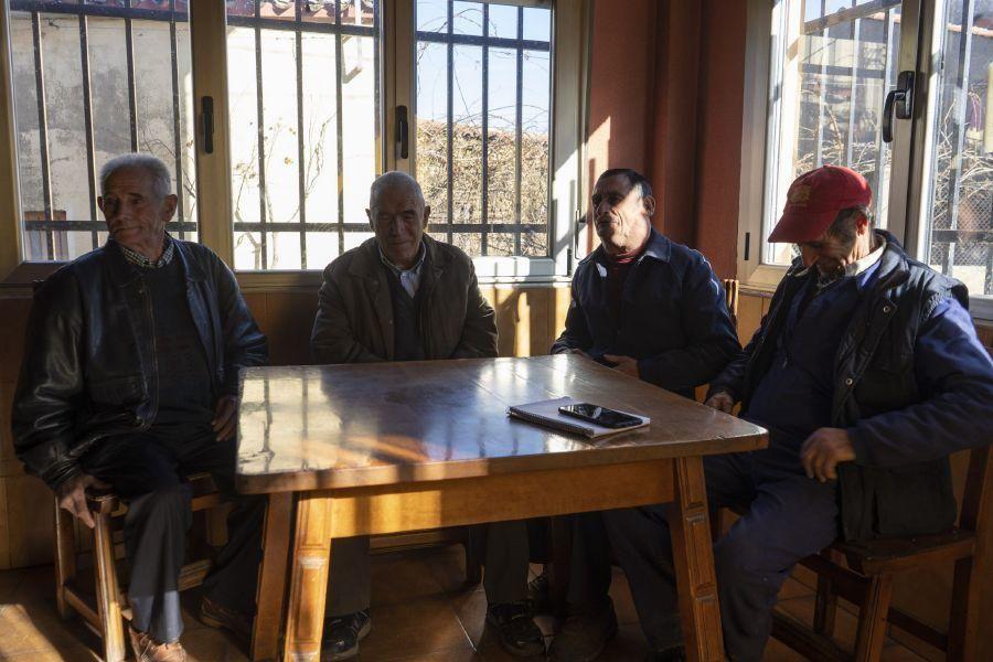 Zamora desAparece 16 | Tola