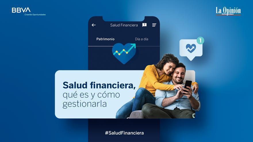 """Seminario online """"Salud financiera, qué es y cómo gestionarla"""""""