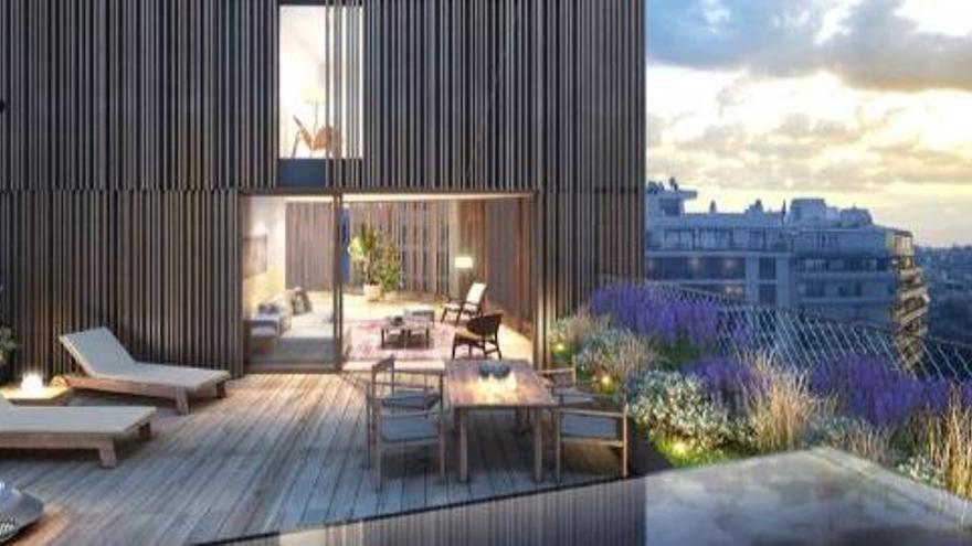 Nachhaltiger Luxus: In diese Immobilie soll Rafa Nadal investiert haben