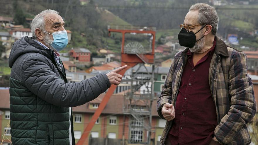 El declive del valle de Turón, de 20.000 trabajadores a poco más de una veintena