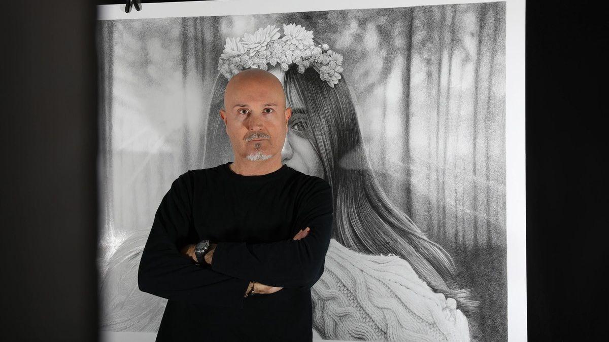 Luto en Borriana por la muerte del fotógrafo Ramón Usó