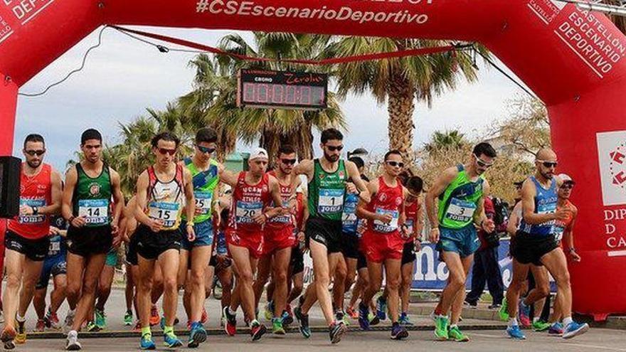 Castellón Escenario Deportivo se supera con siete citas este fin de semana