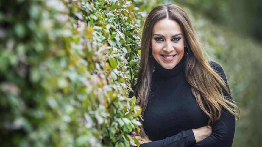 'La isla de las tentaciones'  encuentra sustituta para Mónica Naranjo