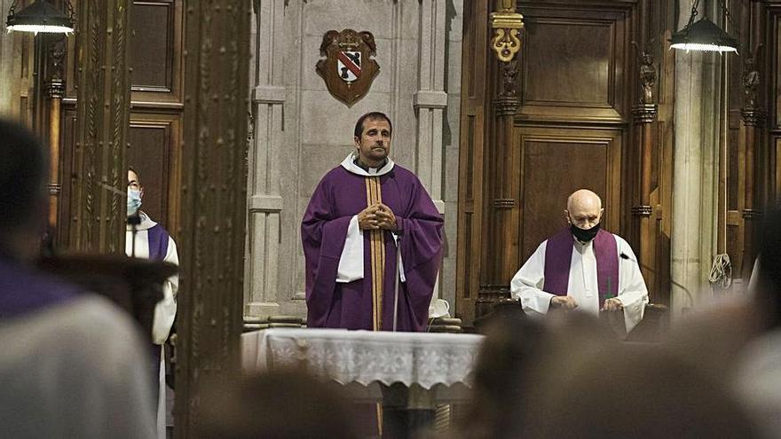 El futur del bisbe de Solsona després de la seva renúncia és una incògnita