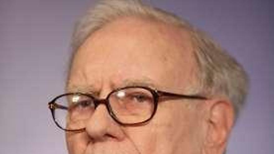 Buffet vende su grupo mediático