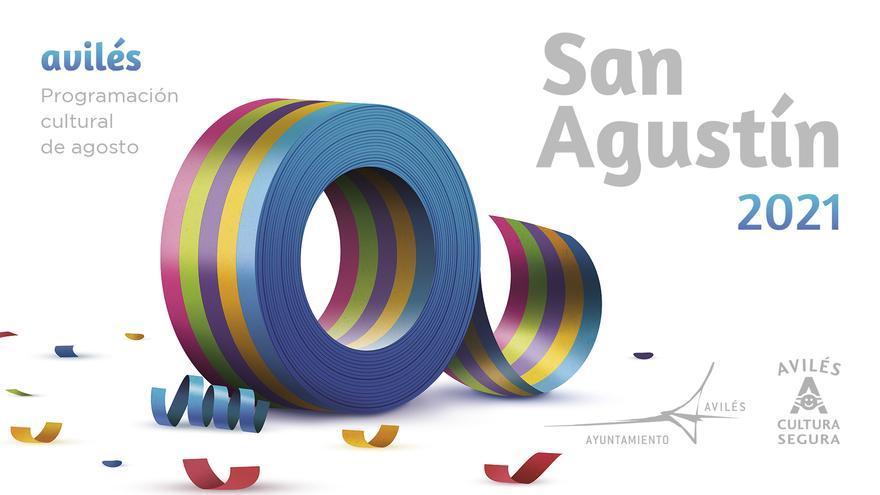 La programación de San Agustín para no perderse: 87 conciertos, teatro y actos infantiles en 10 escenarios diferentes