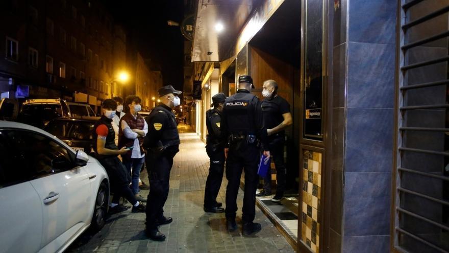 El Gobierno de Aragón lleva recaudados 1 millón de euros por los incumplimientos covid