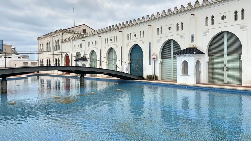 CEV Castellón tendrá sede estable en el edificio moruno del puerto