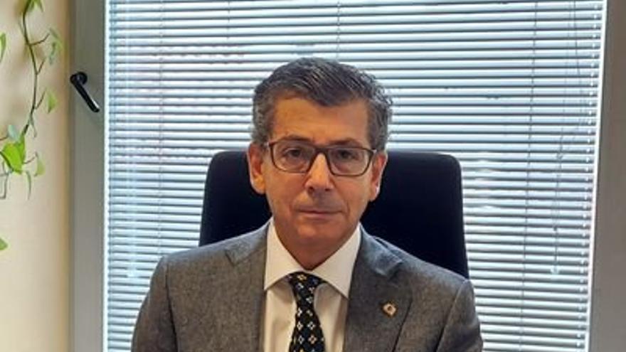 Montero Juanes, propuesto para fiscal superior de Extremadura