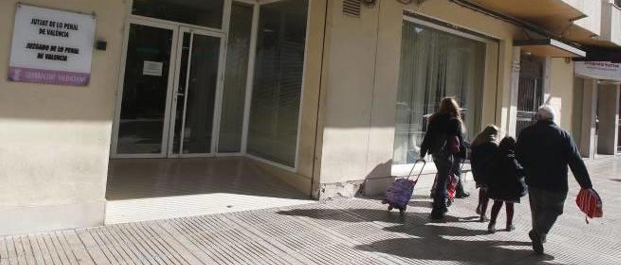 Alzira perderá en un mes el juzgado de lo penal que atendía a 3 comarcas