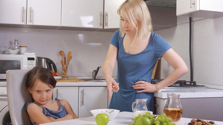 """""""Hay que huir de todos aquellos alimentos que estén dirigidos al público infantil"""""""
