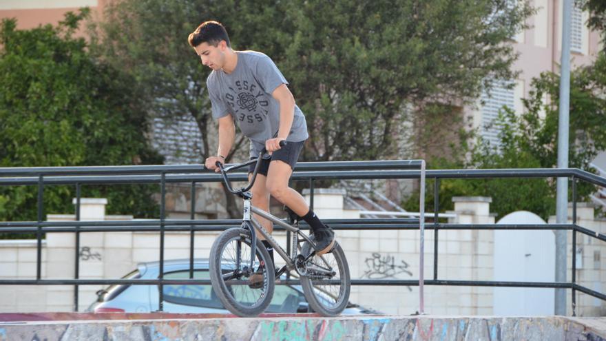 Más skatepark para Cáceres