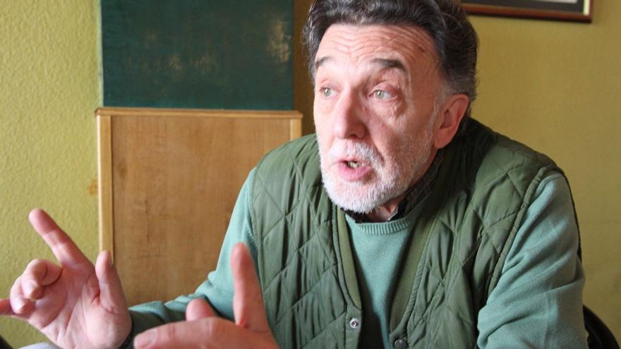 """Almeida """"premia"""" con una subvención a hosteleros y los trabajadores de la residencia"""