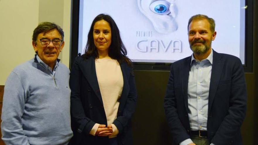 El Campoamor acoge el 3 de mayo la gala de entregas de los premios Gava del sector audiovisual