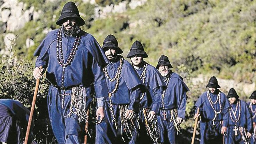 El coronavirus deja en casa a Els Pelegrins de les Useres por segundo año consecutivo