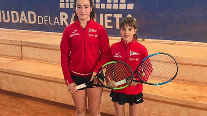 Las grupistas Julia Camblor y Paola Piñera se imponen en el Circuito Warriors Tour en Madrid