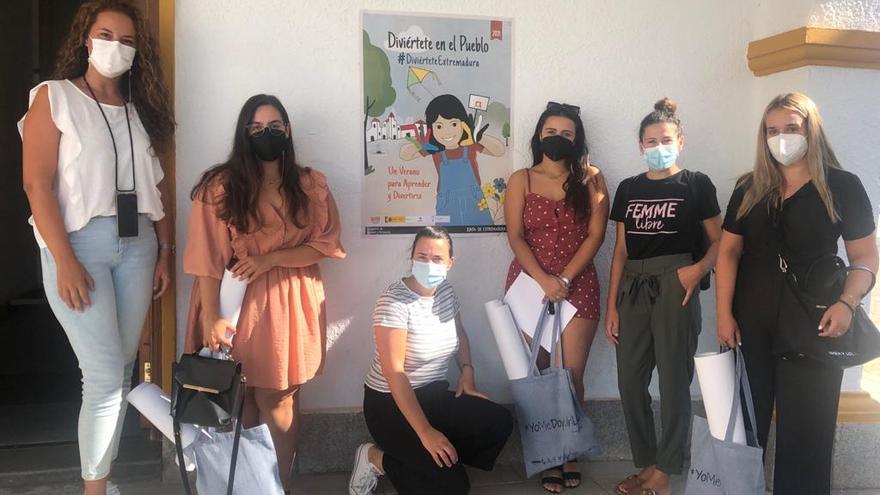 La Mancomunidad Guadiana inicia el programa 'Diviértete'