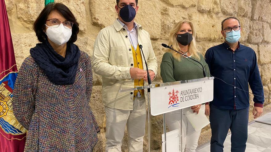 IU y Podemos trabajan ya en una confluencia para las elecciones municipales de 2023 en Córdoba