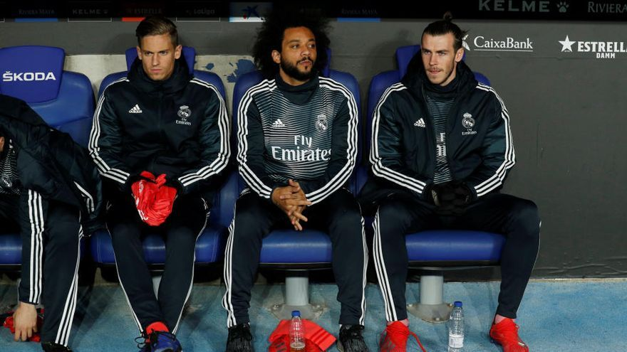 LaLiga Santander: Espanyol - Real Madrid