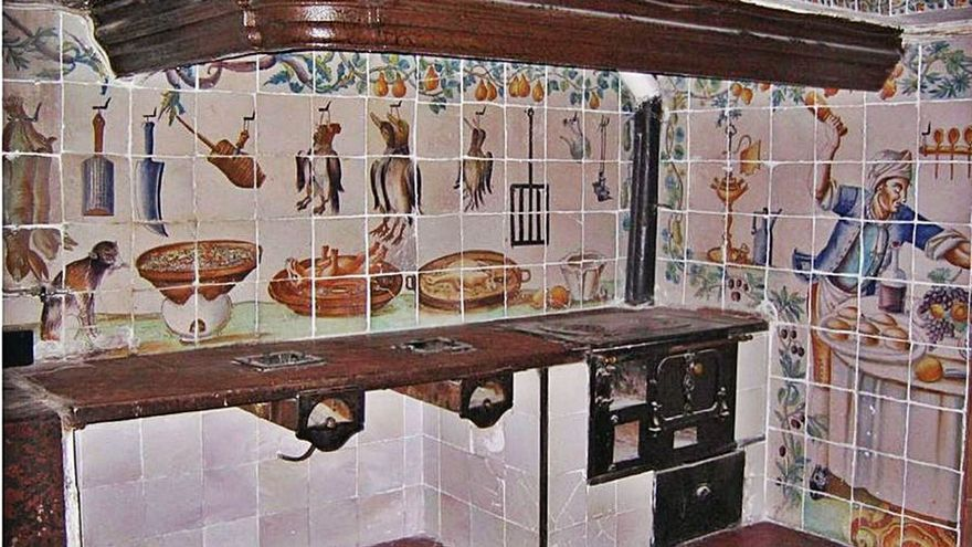 La cuina valenciana en els manuscrits del segle XVI
