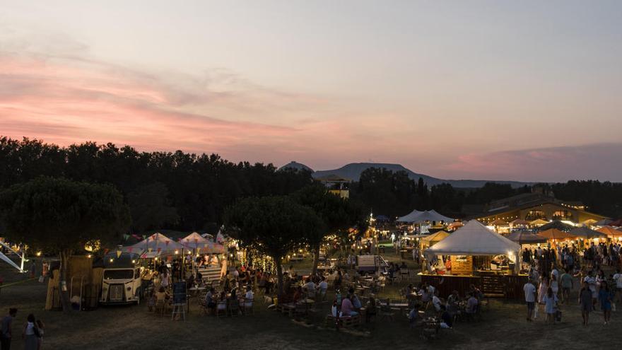 El White Summer Costa Brava aposta pel «talent local» amb més de 40 artistes durant 23 dies