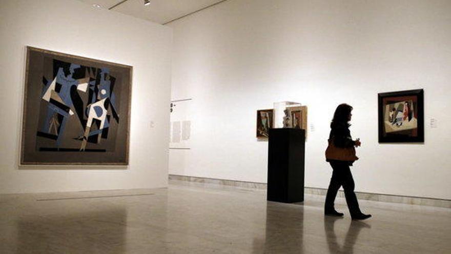 El Museu Picasso i el MNAC han crescut en visitants