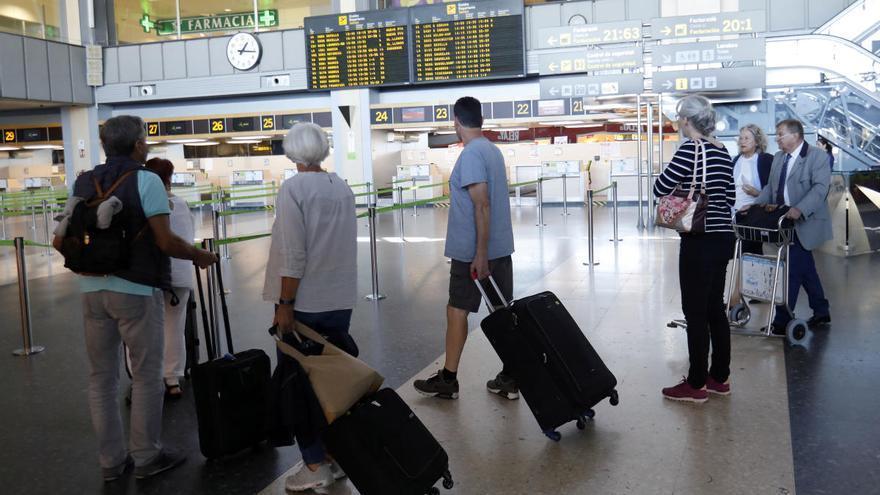 El Turismo de la C. Valenciana pierde casi 3.000 millones de euros por la covid-19