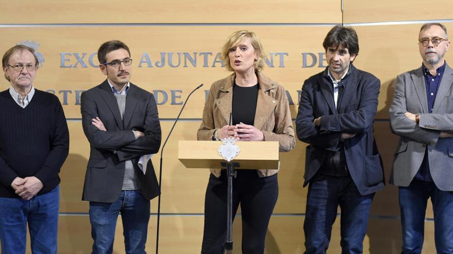 Verbeke y Martínez-Lázaro cerrarán el I Festival de Cine y Música de Castelló