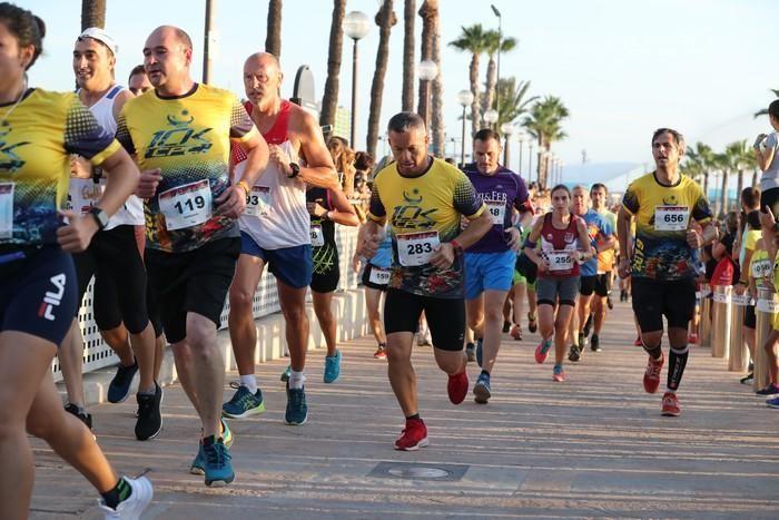 10K Puerto de Cartagena (II)