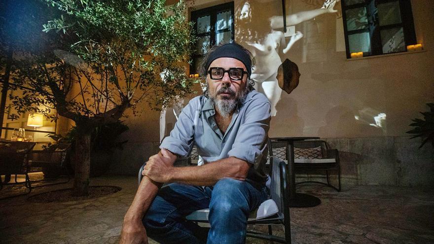 Bernardí Roig: «El arte consiste en esperar al otro que llega»