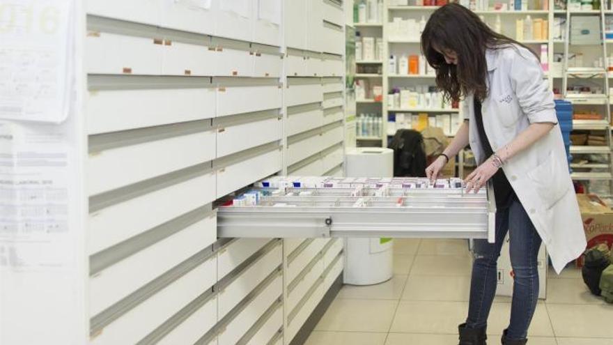 Sanidad advierte de problemas de suministro de Dalsy a las farmacias