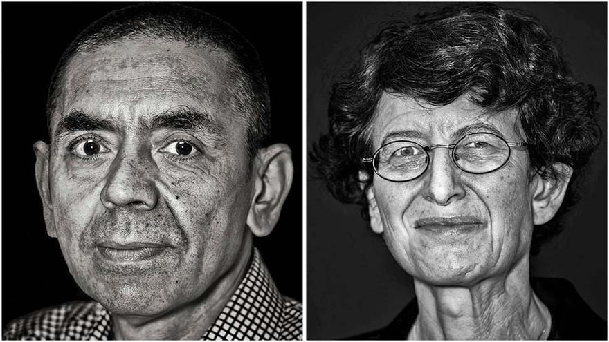 """Tureci y Sahin: """"En cuatro o cinco años sabremos si las vacunas contra el cáncer funcionan"""""""