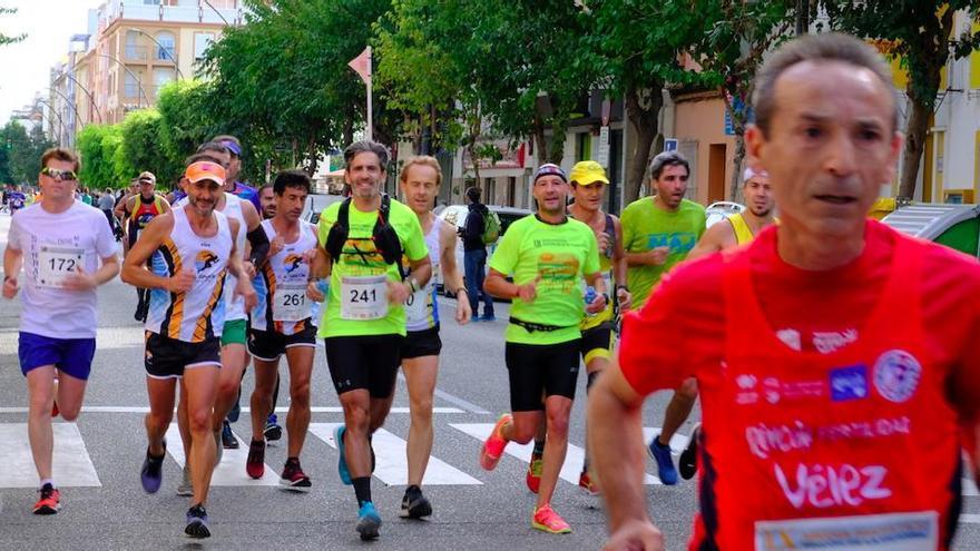 El Ayuntamiento suspende la Media Maratón de Rincón de la Victoria por la Covid-19