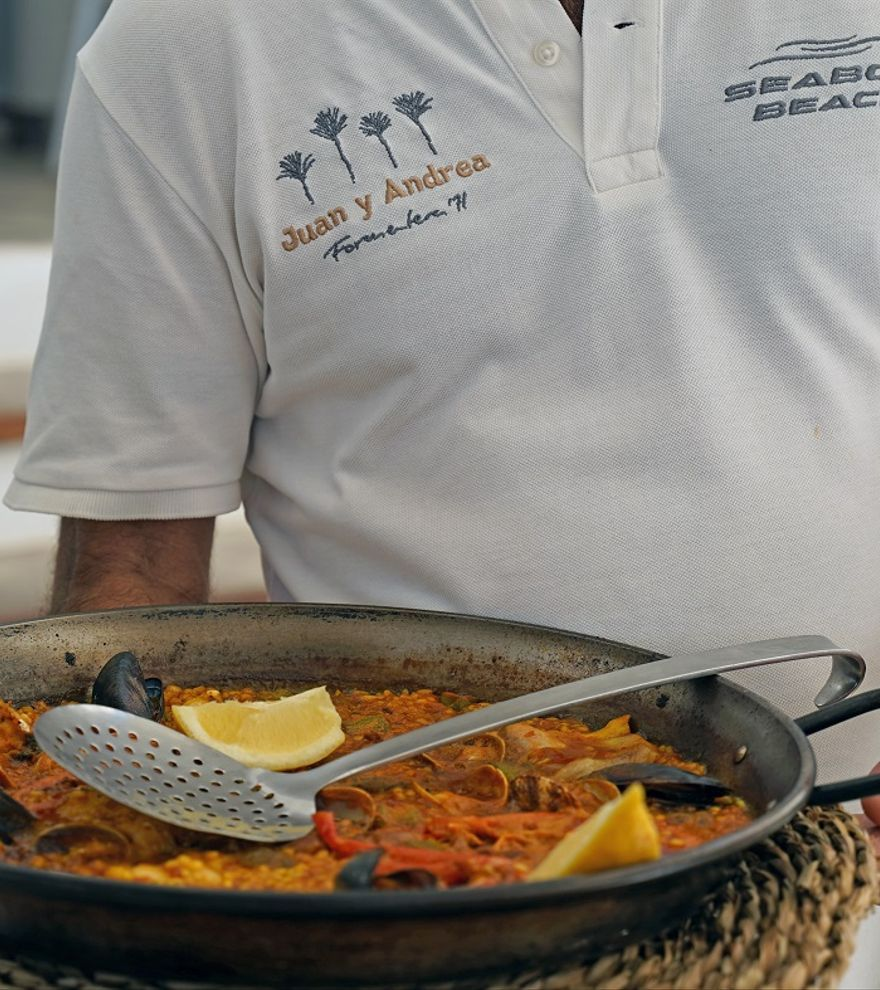 Dónde comer los platos más icónicos de Formentera