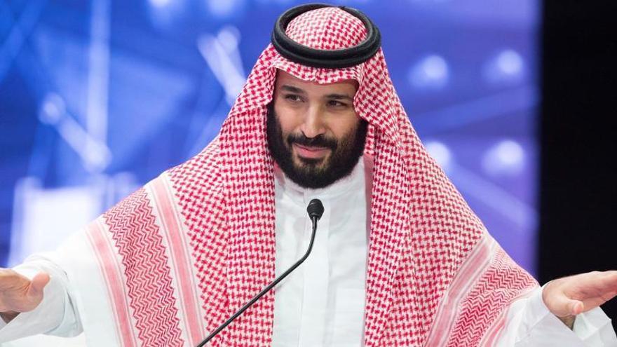 El príncipe saudí tenía un equipo que secuestraba y torturaba a los disidentes