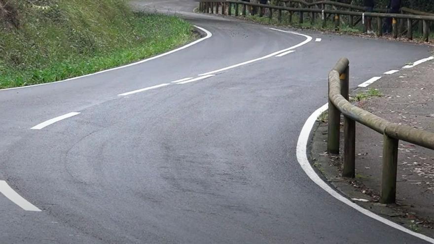 Fallecen dos pilotos en un rally en Asturias