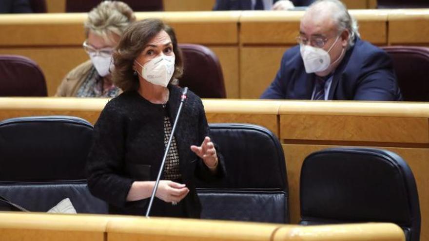 El Gobierno recuerda que sostiene al Rey Juan Carlos como la Generalitat a Torra