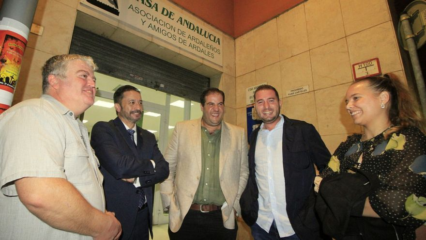 L'Ajuntament de Blanes desmenteix que hi hagi hagut un acte oficial per renovar l'agermanament amb Ardales