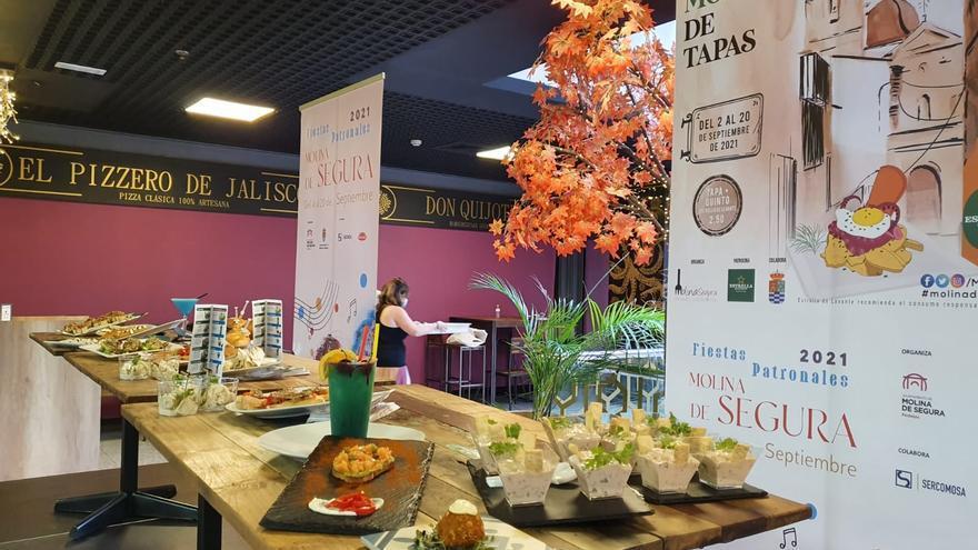 Fiestas de Molina de Segura: Mucha música y gastronomía