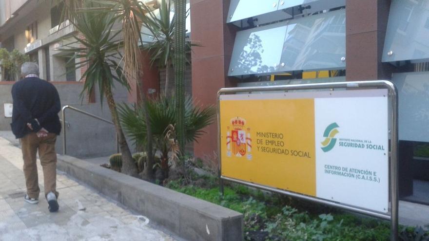 Canarias gana 2.272 afiliados extranjeros a la Seguridad Social en septiembre, un 2,4% más