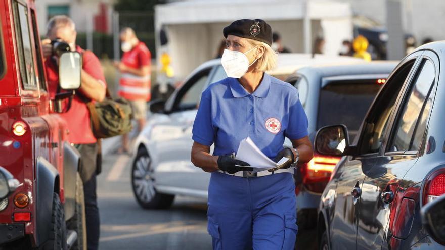 Italia comenzará a probar su vacuna en humanos el lunes