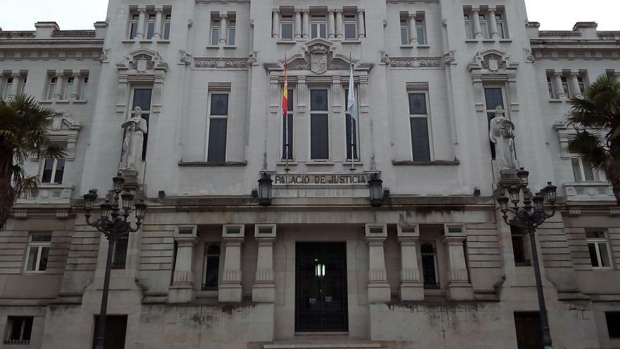 La Justicia anula la sentencia que absolvió a un padre de abusos a su hija en Vigo