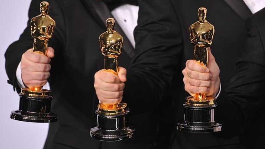 Quiniela de los Oscars: estos son los grandes favoritos