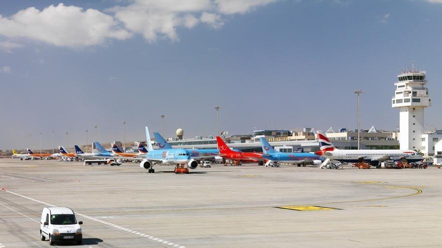 Tenerife cuenta con más de medio millón de plazas aéreas para Alemania, Dinamarca y Países Bajos